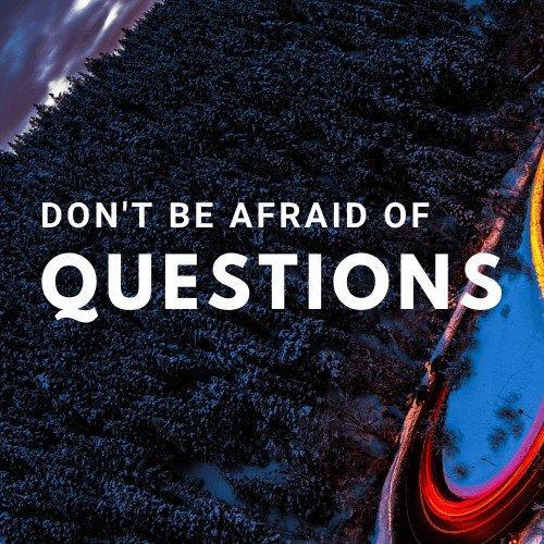 Questionnaire BATS Website Design