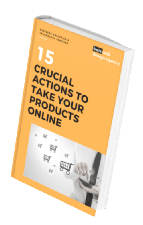 Business Marketing Web Design 15 Crucial Actions